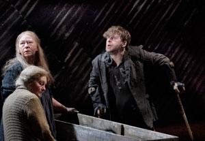 NY Review: 'DruidMurphy'