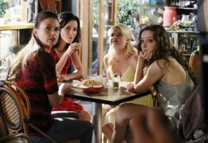 'Bunheads' Recap: Episode 5, 'Money for Nothing'