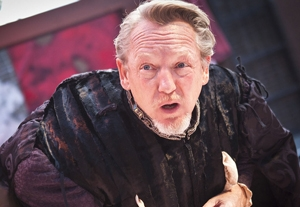 LA Review: 'The Tragedy of Richard III'