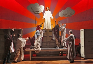 Sarah Ruhl's Passion Play