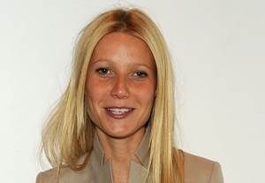 Gwyneth Paltrow to Appear on 'Glee'