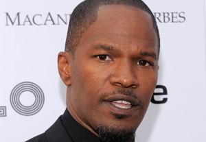 Jamie Foxx Sells Mafia Drama to NBC