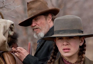 First Look: 'True Grit'