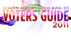SAG Voters Guide: Television Actors