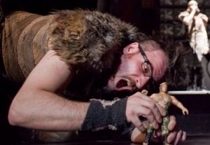 Beowulf: A Thousand Years of Baggage