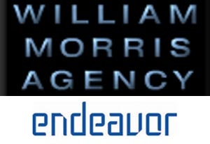 William Morris, Endeavor to Merge