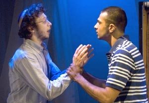 Dov and Ali
