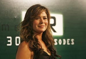 Maura Tierney Speaks Out on Health