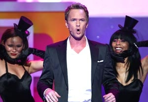 Neil Patrick Harris to Host Emmys
