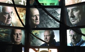 War on Terror Is Somber Business in 'The Gatekeepers'