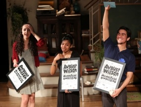 Three L.A.-Area High School Students Headed to Broadway