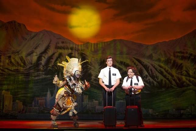 Now Casting 'The Book of Mormon' National Tour and Other Upcoming Auditions