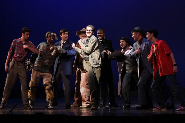 4 Reasons to Attend the 6th Annual Jimmy Awards