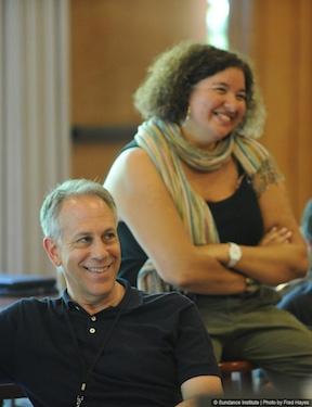 Sundance Institute Unveils Theater Lab Slate