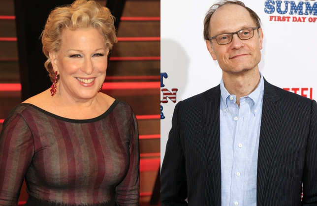 Bette Midler's 'Hello, Dolly!' Revival Breaks Broadway Ticket Sales Records