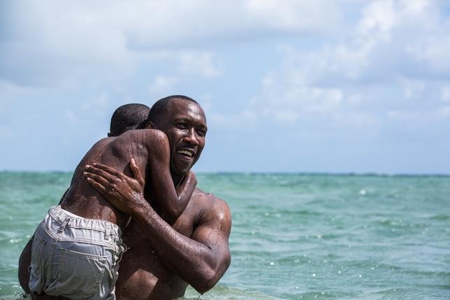 'Moonlight,' 'American Honey' lead indie film Spirit nominations