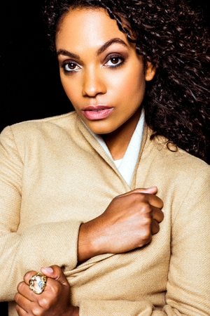 Lyndie Greenwood Finds Strength in 'Sleepy Hollow'