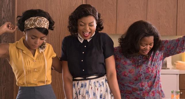 'Hidden Figures,' 'Arrival' Among 2017 PGA Film Nods