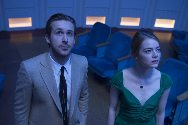 2017 BAFTA Nominations Put 'La La Land' in Lead