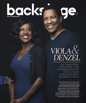 The Continued Education of Viola Davis and Denzel Washington