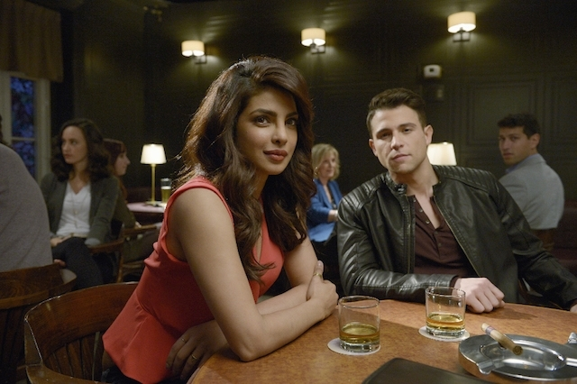 Now Casting: Background Roles in ABC's 'Quantico' + 3 More Jobs