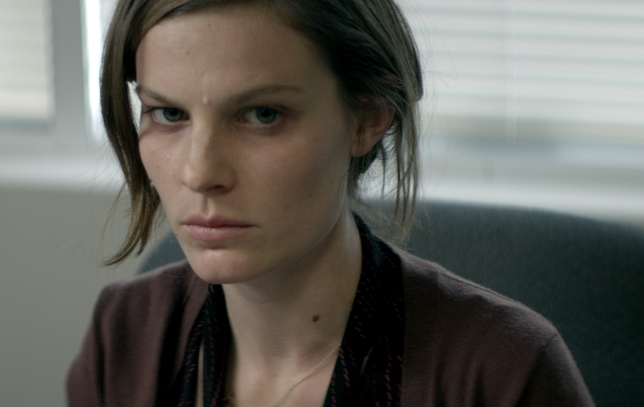 Lindsay Burdge Gets Inappropriate and Heartbreaking in Sundance's 'A Teacher'