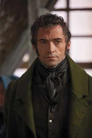 Hugh Jackman Says Doing 'Les Misérables' Was a 'No-Brainer'