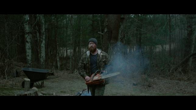 Toronto Film Festival: 'Almost Human' Filmmaker Joe Begos