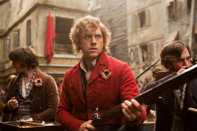 Aaron Tveit on 'Les Miz,' His New TV Series, and His Broadway Dreams