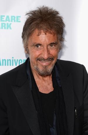 VIDEO: Al Pacino, Bobby Cannavale on 'Glengarry Glen Ross'