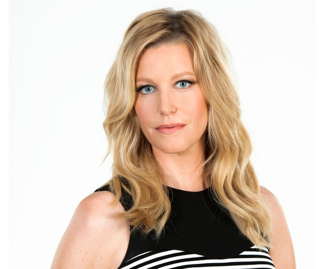 Video Anna Gunn On Theater Training And Auditions Backstage