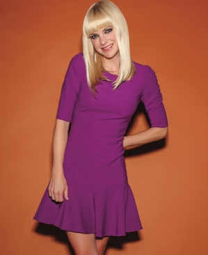 Anna Faris Takes On Television with 'Mom'