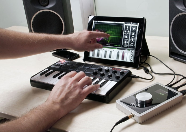 Apogee Duet Offers Great Audio Interface for iPad and Mac