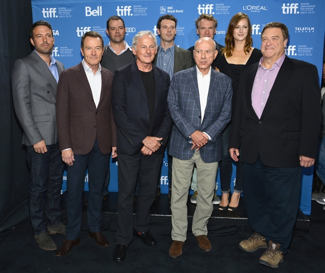 'Argo' Cast to be Honored at Hollywood Film Awards