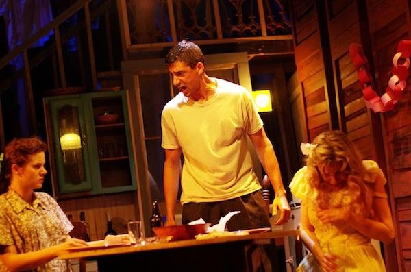 4 Ways La. Theater Benefits Actors