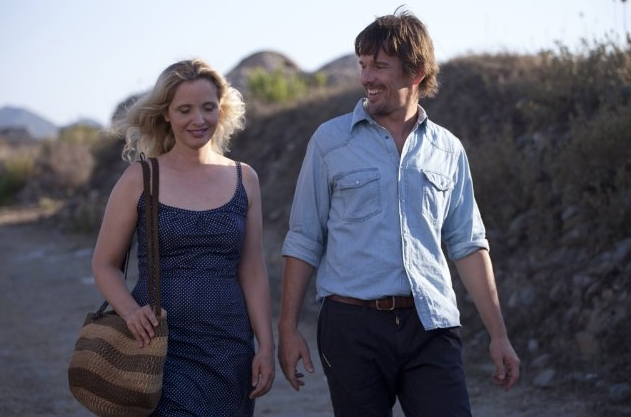 Ethan Hawke, Julie Delpy, and Richard Linklater Reflect on 'Before Midnight,' Their 20-year Collaboration