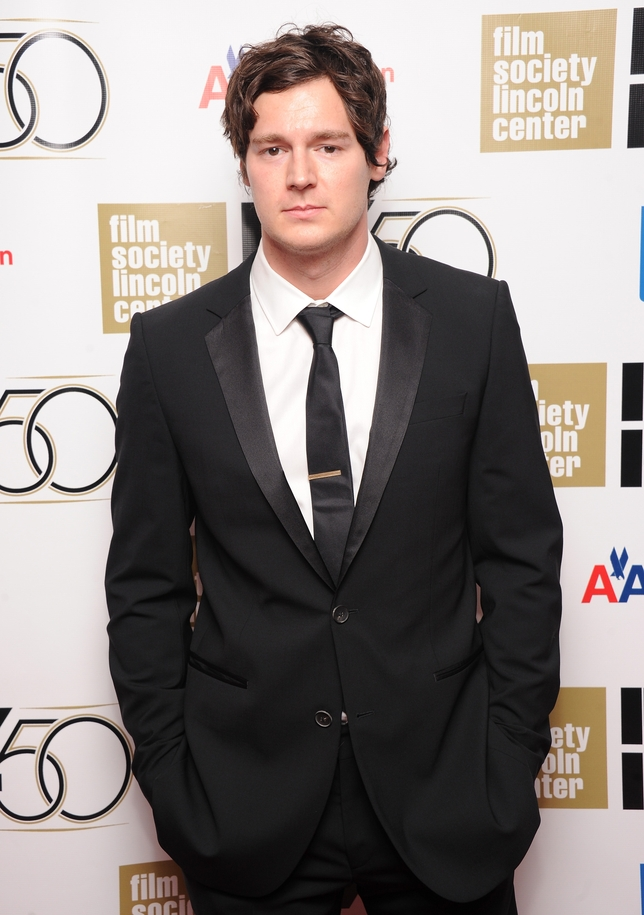 Benjamin Walker Finds the Funny at Joe's Pub