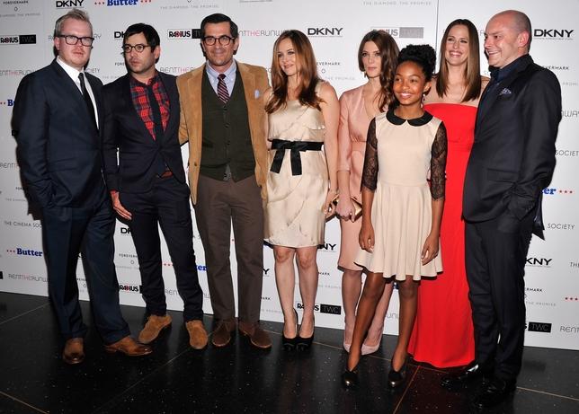 Jennifer Garner, Ty Burrell Give Advice for Actors