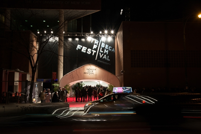 Backstage's Tribeca Film Festival Coverage All in One Place!