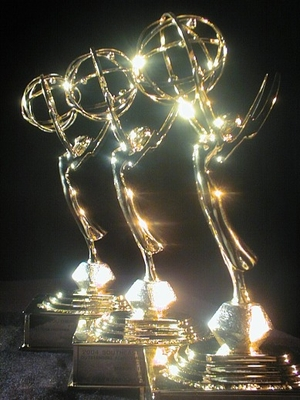 'The Young and The Restless' Leads Daytime Emmy Noms