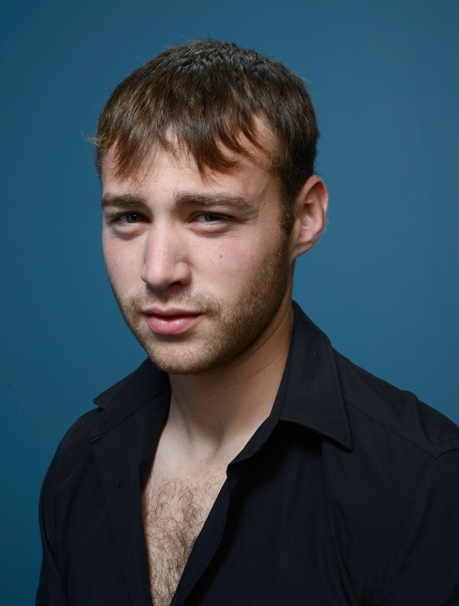 Toronto Fim Fest: Emory Cohen on 'Beneath the Harvest Sky'