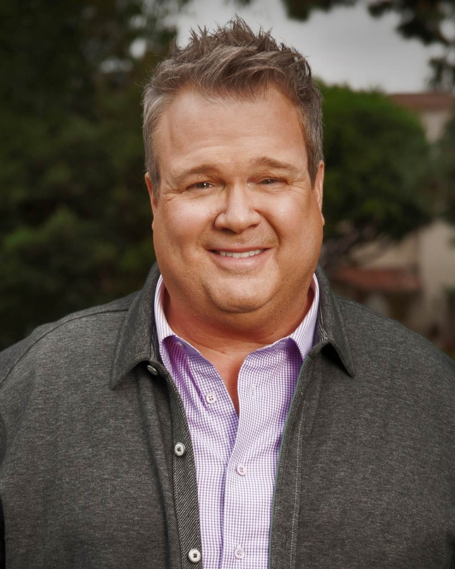 Join Eric Stonestreet For Advice Oriented Improv Backstage