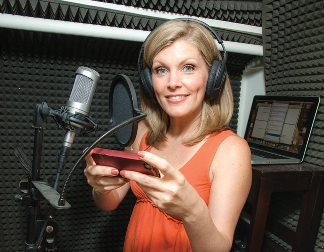 The Backstage Guide to Voiceover