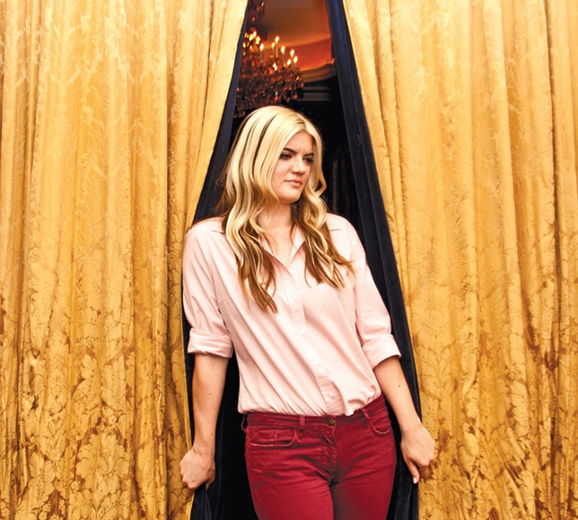 First-Time Director Leslye Headland Talks About Her Uproarious Comedy 'Bachelorette'