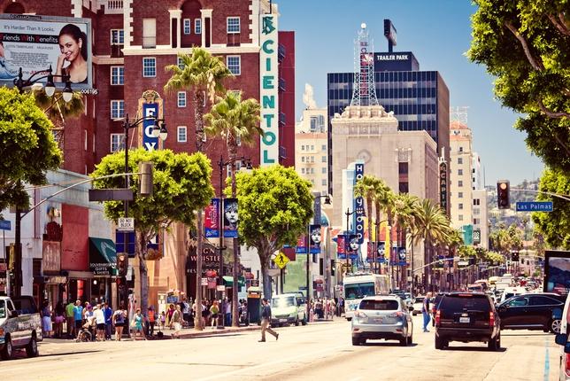 Five Events For L.A. Actors