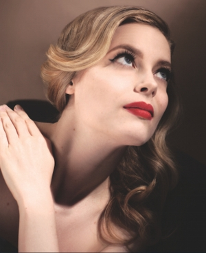 Gillian Jacobs' Big Year