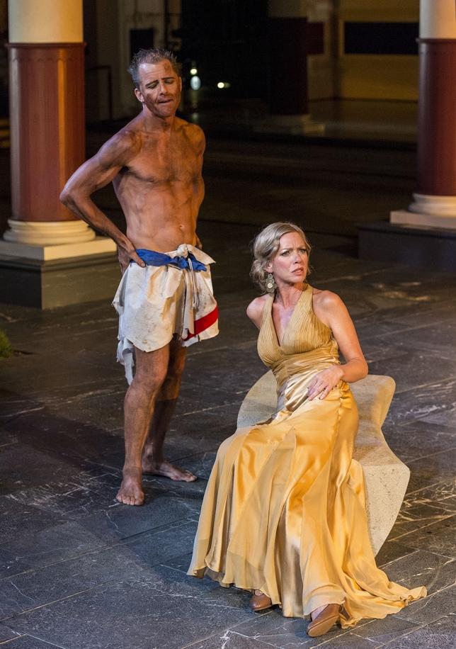 Euripides' Helen