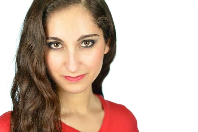 #IGotCast: Jenna Zito