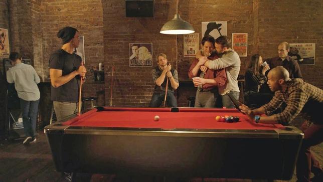 ITVFest Presents Now Streaming: 'In Between Men'