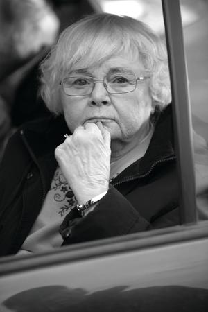 June Squibb Lands the Role of a Lifetime in 'Nebraska'
